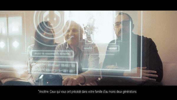 Réalisateur de pub en freelance Paris