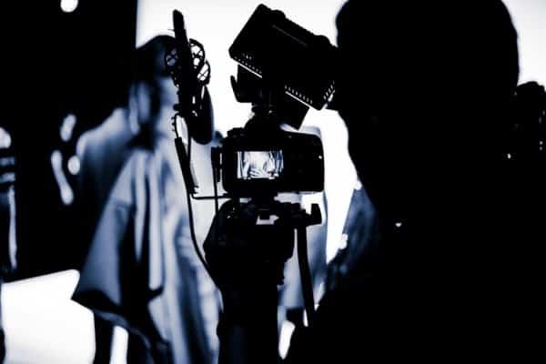 Réalisation de films institutionnels en Ile de France